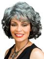 Barbara by Foxy Silver Wigs Wigs