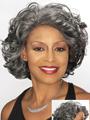 Darlene by Foxy Silver Wigs