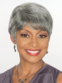 Desiree HH by Foxy Silver Wigs