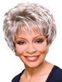 Gail by Foxy Silver Wigs Wigs