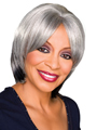 Gloria by Foxy Silver Wigs Wigs