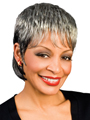 India by Foxy Silver Wigs Wigs