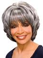 Margaret by Foxy Silver Wigs Wigs