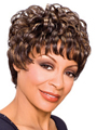 Melissa HH by Foxy Silver Wigs
