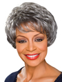 Norma by Foxy Silver Wigs Wigs