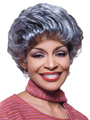 Paris by Foxy Silver Wigs Wigs