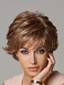 Casual Chic by Eva Gabor Wigs