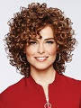 Curl Appeal by Eva Gabor Wigs