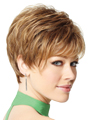 Discretion by Eva Gabor Wigs