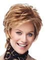 Vantage Point by Eva Gabor Wigs