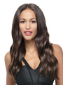 16 inch Loose Wave Extensions by Hairdo