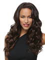 "18"" 8pc Wavy Extension by Hairdo"