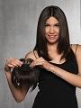 HairDo : Clip In HH Fringe/Bang (#HDHHBG)
