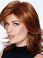 Modern Flip Wig by Hairdo