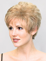 Petite Pattie by Imagination Wigs