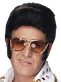Elvis by Jon Renau Wigs