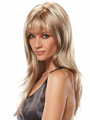 Jon Renau Wig Lola are long, flowing tresses of gorgeous hair with a monofilament top for styling versatility.