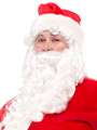 Santa Set by Jon Renau Wigs