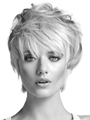 Short Top Extension by LuxHair HOW