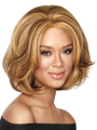 Big Wave Bob by Lux NOW Wigs
