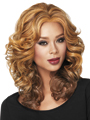 Casual Curl by Lux NOW Wigs