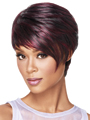 Sleek Angle by Lux NOW Wigs