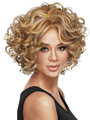 Soft Curls by Lux NOW Wigs