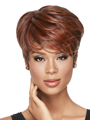 Tapered Tomboy by LuxHair NOW Wigs