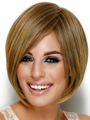Angle Bob by LuxHair WOW Wigs