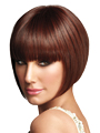Modern Bob by Lux WOW Wigs