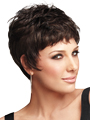 Strong & Sassy by Lux WOW Wigs