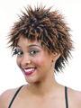 Gakee by Motown Tress Wigs