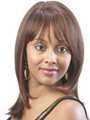 Human Hair Paris by Motown Tress Wigs