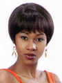 Human Hair Rubi by Motown Tress Wigs