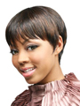 Human Hair Sada by Motown Tress Wigs