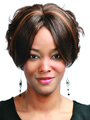 Human Hair Zora by Motown Tress Wigs