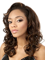 Halo Lace Front Ear to Ear by Motown Tress Wigs