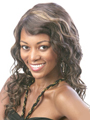 Human Hair Katie by Motown Tress Wigs