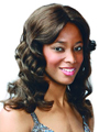 Human Hair Tyra by Motown Tress Wigs