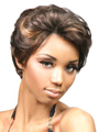Lace Front Ear to Ear Lily by Motown Tress Wigs
