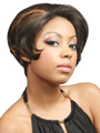 Lace Front Ear to Ear Oscar by Motown Tress Wigs