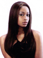 Lace Front Ear to Ear Poly by Motown Tress Wigs