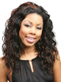Lace Front Ear to Ear Sable by Motown Tress Wigs