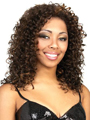She Lace Front Ear to Ear by Motown Tress Wigs