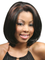Lace Front Ear to Ear Nice by Motown Tress Wigs
