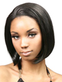 Lace Front Ear to Ear Abby HH by Motown Tress Wigs