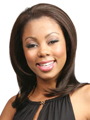 Lace Front Ear to Ear HH Down by Motown Tress Wigs