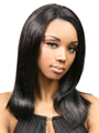 Lace Front Ear to Ear Remi HH by Motown Tress Wigs