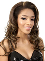 Liz Lace Front Ear to Ear by Motown Tress Wigs
