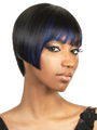 H Louis by Motown Tress Wigs